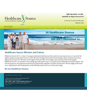 healthcare-source