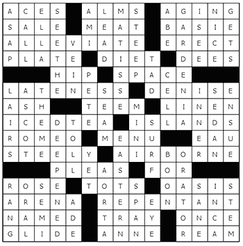 july-crossword-answer