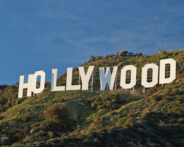 hollywood sign md