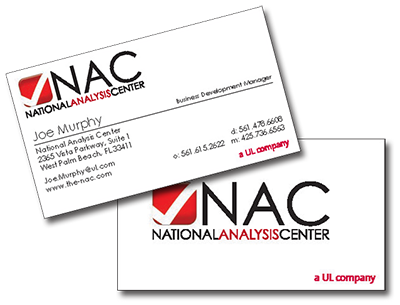 NAC-Business Card