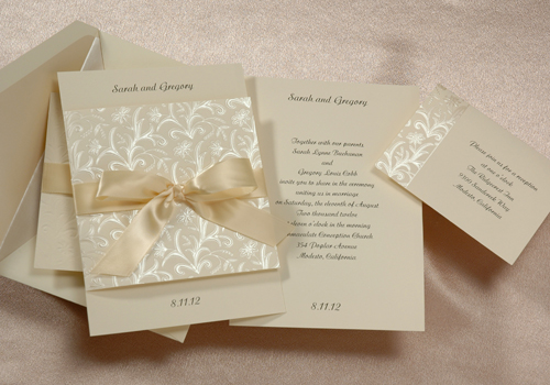 Wedding Invitations Birchcraft Dealer West Palm Beach