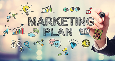 Marketing Plan 2016